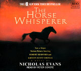 Horse Whisperer abridged audiobook CD 055345594X